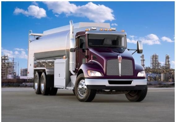 Camiones Kenworth T270, T370 de servicio mediano ahora disponibles con algunas opciones nuevas