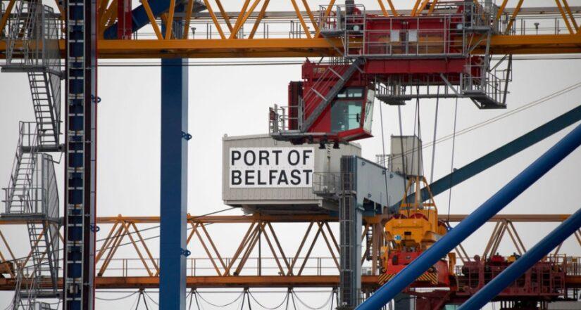 Gran Bretaña sugiere que puede anular partes del acuerdo de retirada de la UE