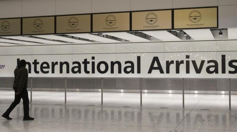 Coronavirus: Reino Unido puede no abrir fronteras a los turistas hasta agosto