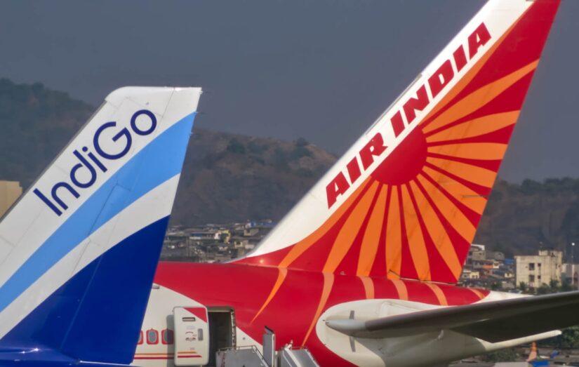 Las compañías aéreas de bajo coste de la India: ¿alcanzan su punto máximo o aún no dominan?
